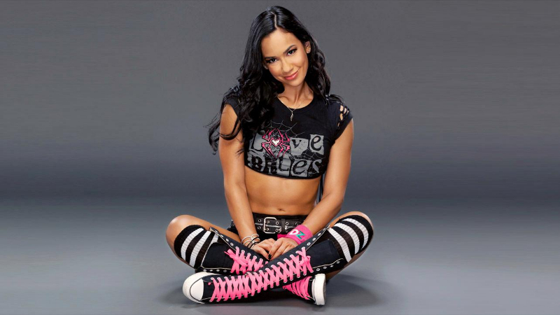 Sexy aj lee hot good topic