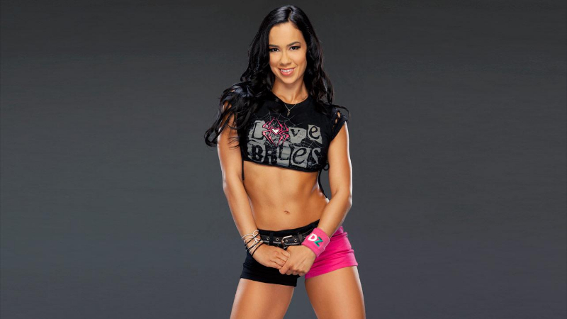 Aj lee hot and sexy