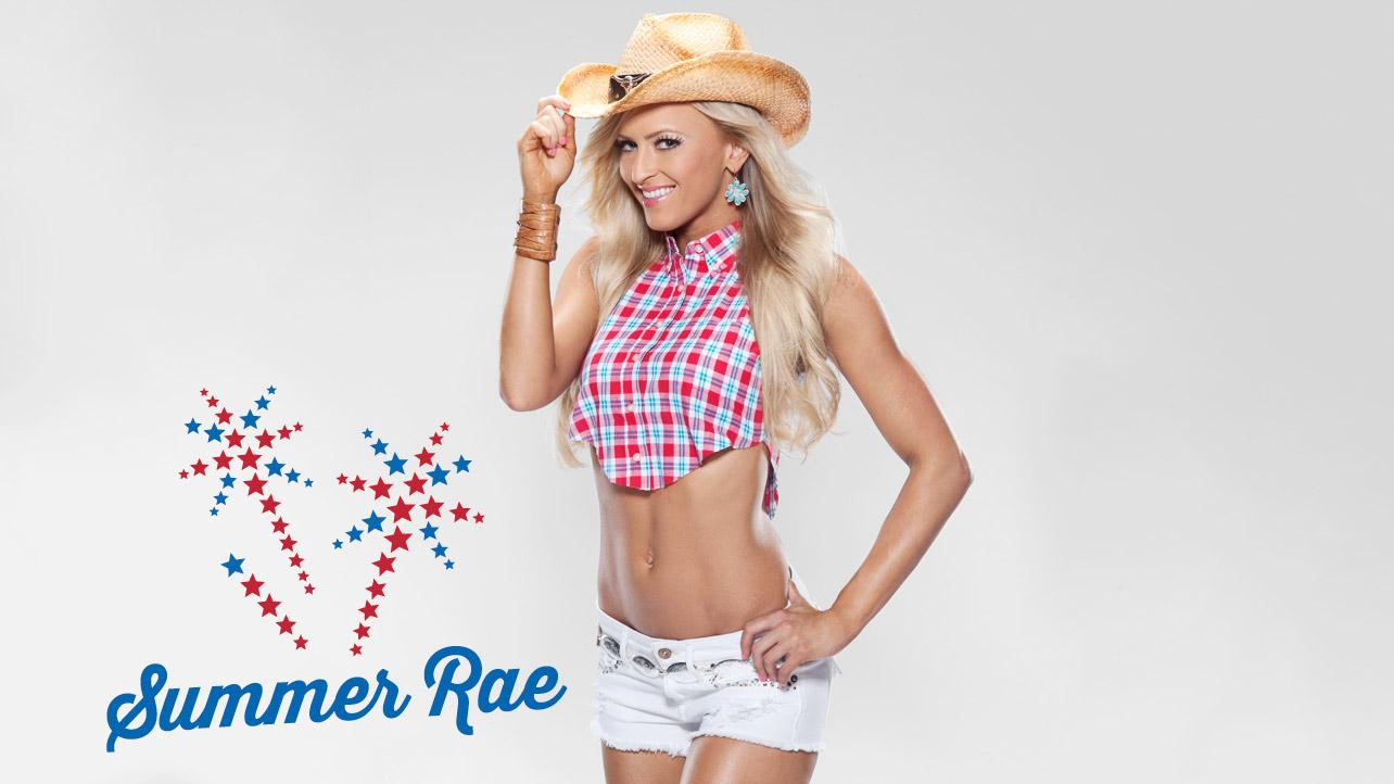 hot photos of wwe's all-american divas | pwmania