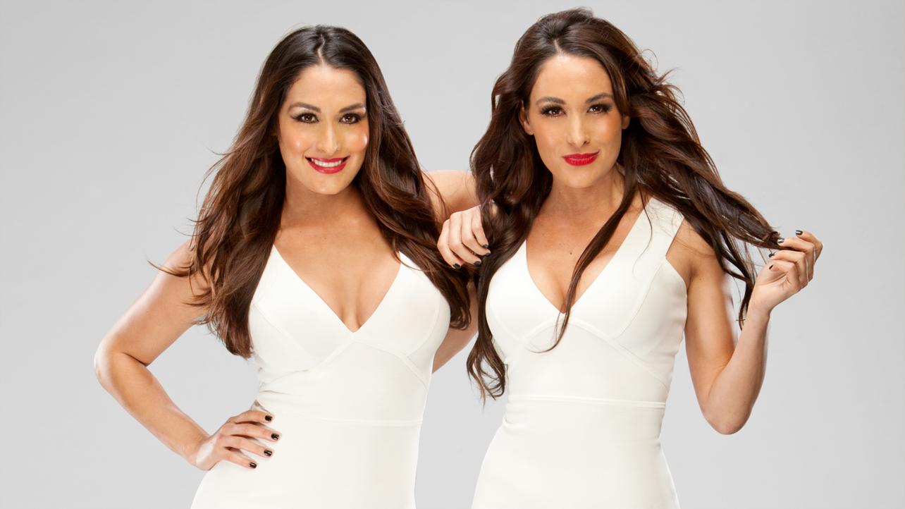 Bella Twins Announce Their New Memoir Incomparable | Get