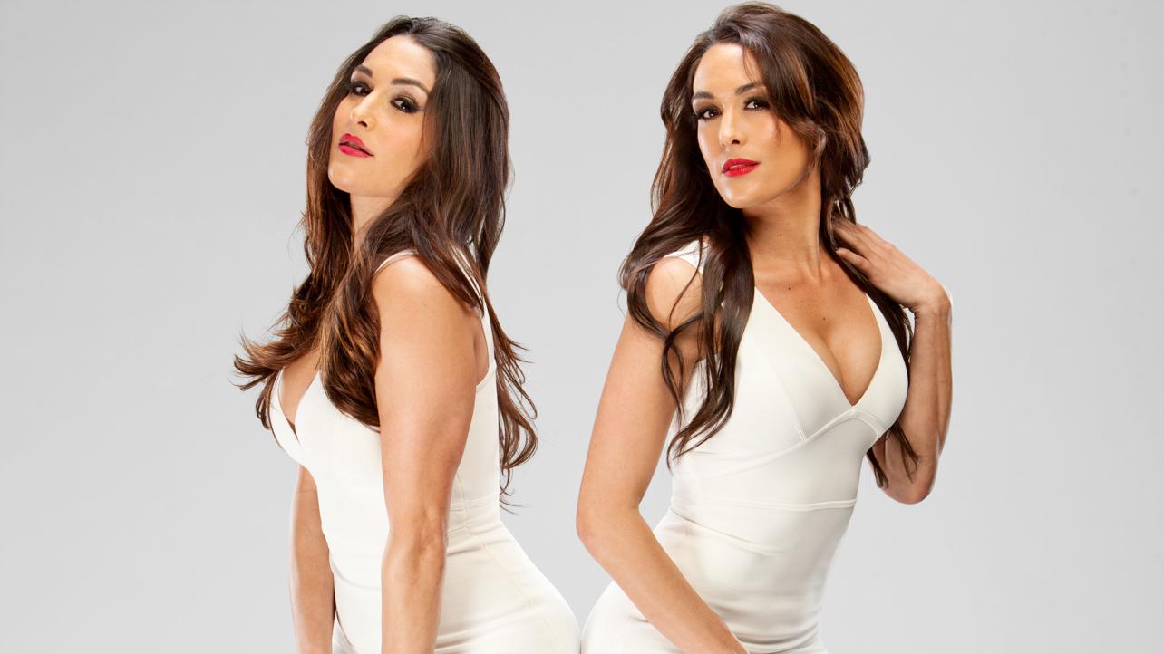 hot twins