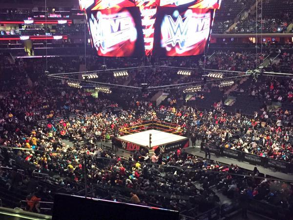 Photos From Wwe 39 S Hulk Hogan Appreciation Night At Madison Square Garden Pwmania