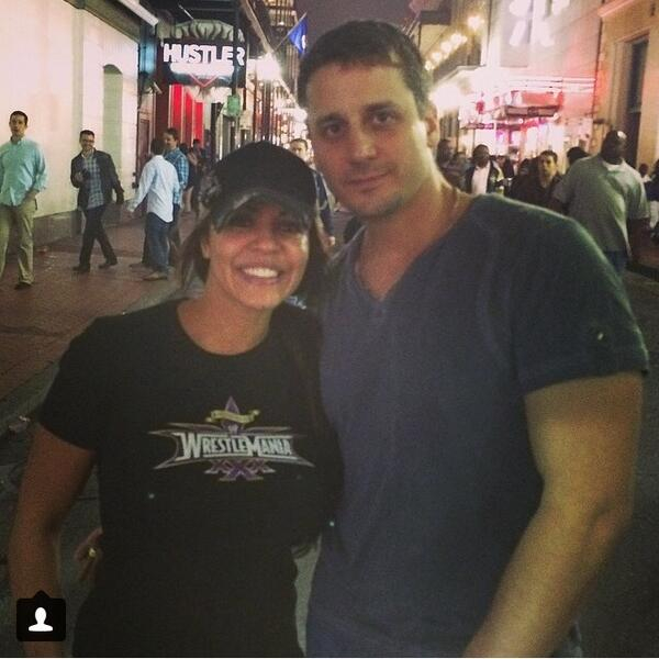 Layla dating boyfriend