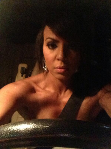 Hot Photos Of Wwe Diva Layla El Working Out Selfies At Home More