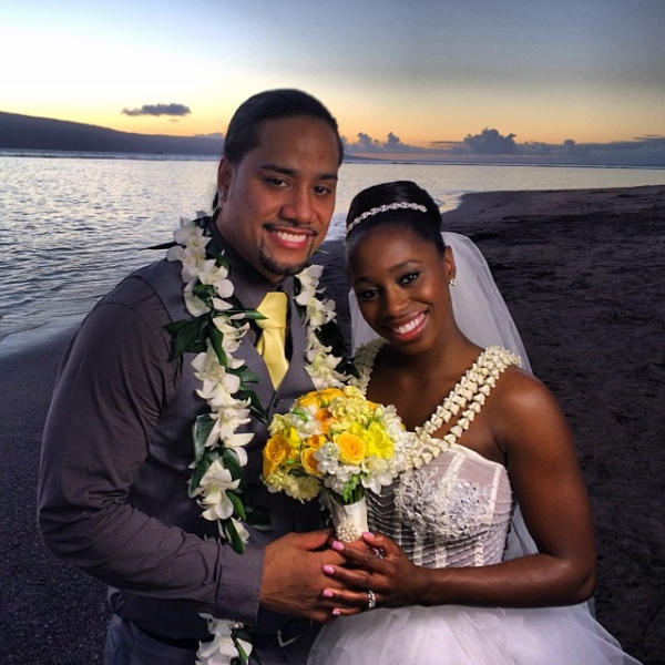 Jimmy Uso s Relationships