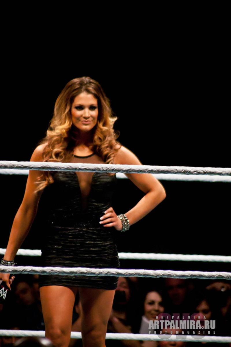 who is dating wwe divas Mickie james - was previously engaged to kenny dykstra and had a brief relationship with adam birch ( joey mercury ) kelly kelly - was previously in relationships with batista and andrew ' test.