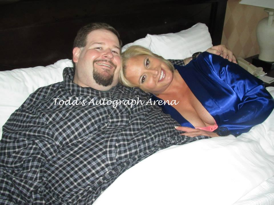 Sunny wwe tammy sytch skype are