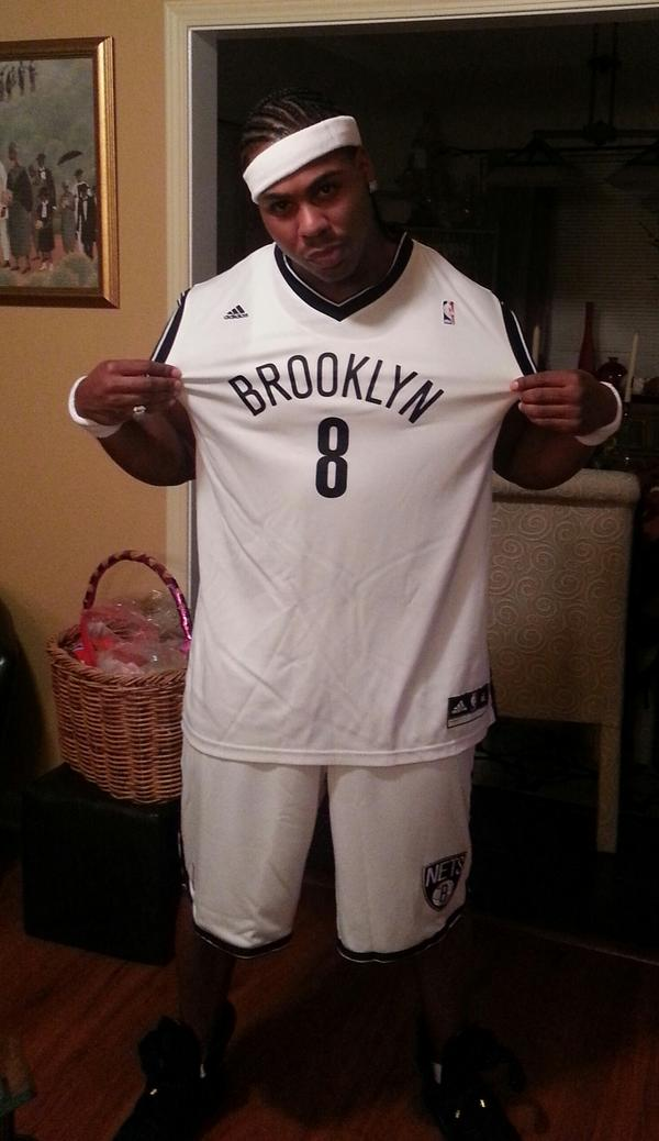 JTG as a Brooklyn Net