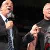 Paul Heyman On Why He Opened Up In His New DVD, Next Year Working With Brock Lesnar