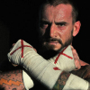 CM Punk Upset About Photo From His & AJ Lee's Wedding Leaking Online