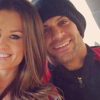 Video: Brooke Tessmacher & Robbie E On 'The Amazing Race'