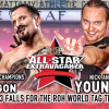 ROH All Star Extravaganza 6 Now Available To Pre-order, Hype Video For Jay Lethal vs. ACH, More