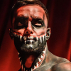 Photo: WWE Allowing Prince Devitt To Keep His Body Paint In NXT?