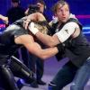 The Return Of The Feud: Dean Ambrose vs. Seth Rollins