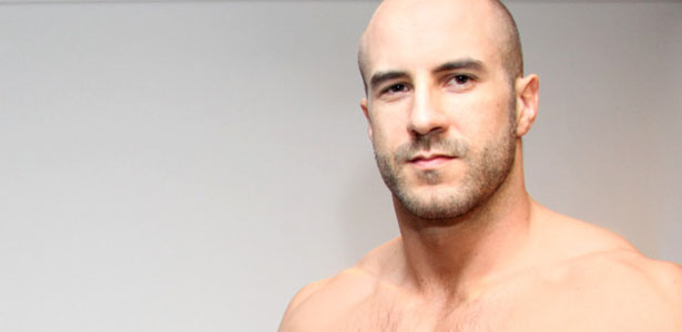 Video: Antonio Cesaro WWE 2K14 Entrance and Finisher on
