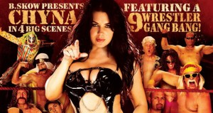 Chyna queen of the ring