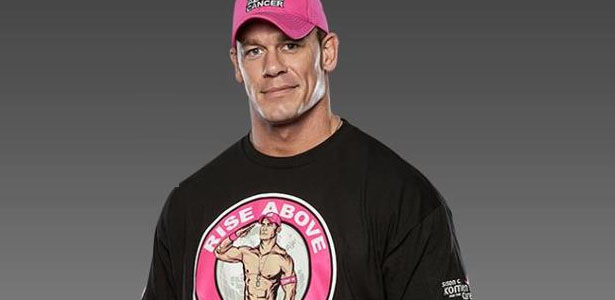 fec49b99c14 WWE. 40M subscribers. Subscribe · John Cena urges the WWE Universe to  continue to Rise Above Cancer