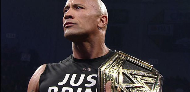 therock-title