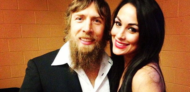 Daniel Bryan Girlfriend 2013 Latest On Brie & B...