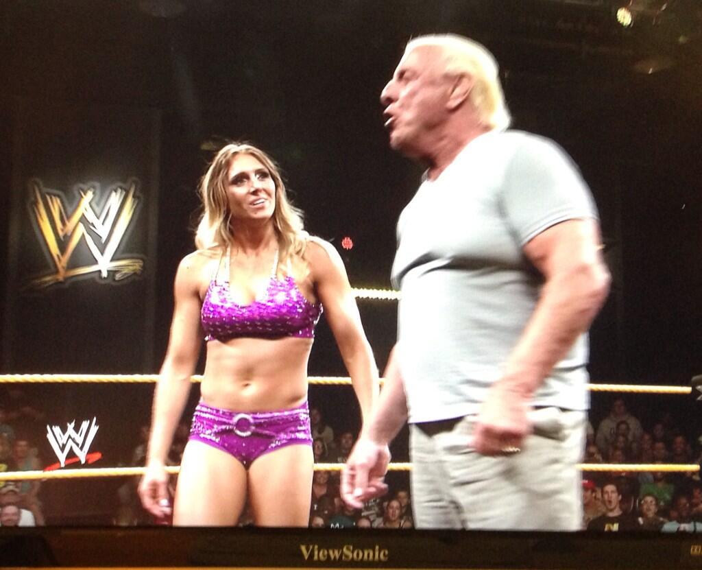 Nikki Cross Officially Joins A Brand, Fatal 4-Way Match