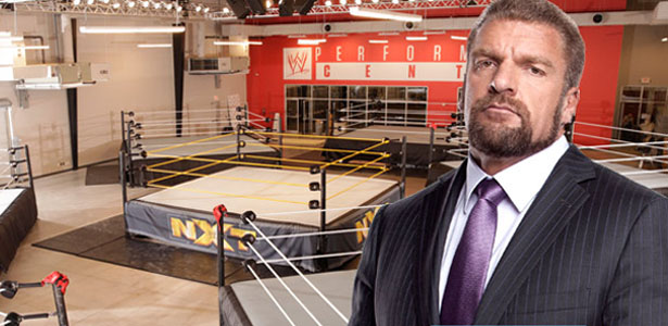 Video: The Full NXT WWE Performance Center Opening Day Press