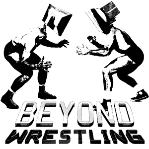 Beyond Wrestling. Greatest Rivals Round Robin