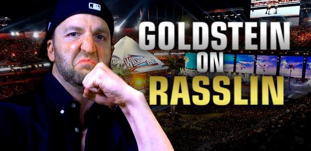 goldstein-rasslin