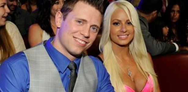 maryse talks about her wedding with the miz aj lee
