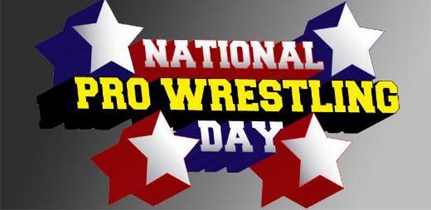 national-pro-wrestling-day
