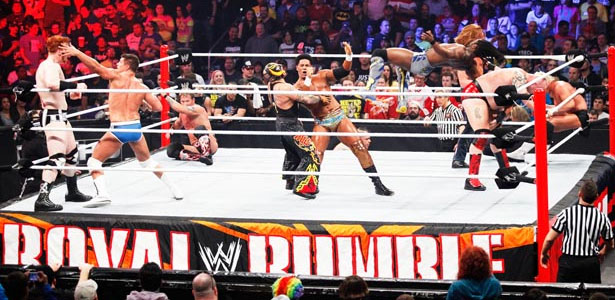 royal-rumble-match