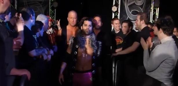 The Decade ROH