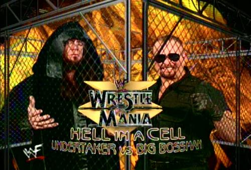 Las decepciones de Wrestlemania - TeamWWEChile Ultimate Warrior Undertaker Bossman
