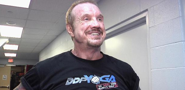 Video Diamond Dallas Page Begins Work On His First Ddp Yoga Performance Center Pwmania