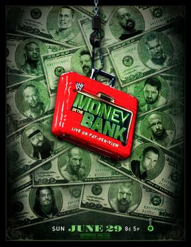 Обзор PPV Money In The Bank 2014