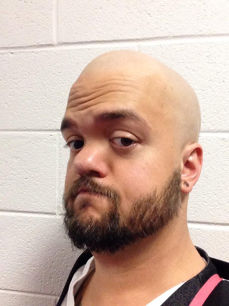Hornswoggle S New Look Photo Kelly Kelly Update New