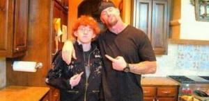 undertaker-son