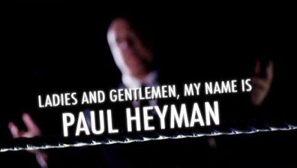 heyman-dvd