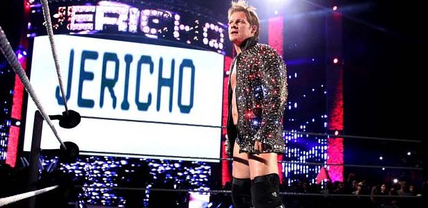 Chris Jericho 2015 Chris Jericho Talks Worst