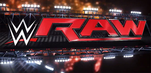 WWE RAW Results...