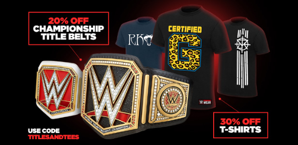 Here're warehousepowrsu.ml coupon, promo code on warehousepowrsu.ml warehousepowrsu.ml is the official online superstore for all authentic WWE brand apparel that strive to offer you the effective product that would include t-shirts, hats, title belts and other accessories that help you your favorite wrestling star.