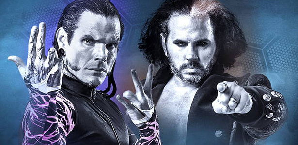 The Hardys Talk About Rumors Of Possibly Joining WWE Again ...