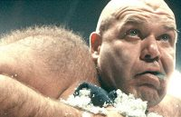george-animal-steele