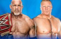 goldberg-lesnar