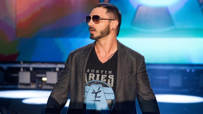 Latest Backstage News On Austin Aries' WWE Release – WWE