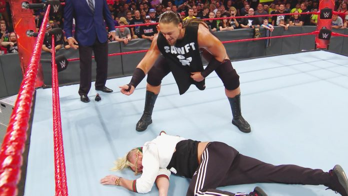 WWE has finally revealed who attacked Enzo Amore