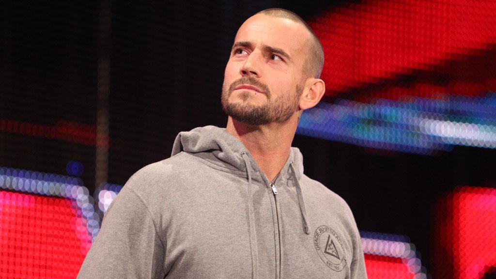 Latest News On CM Punk's Next MMA Fight | PWMania