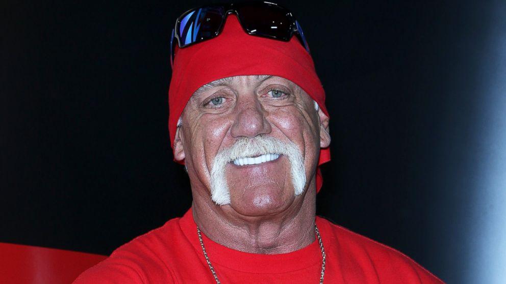 Hulk Hogan To Be Inducted Into Boys & Girls Clubs Alumni