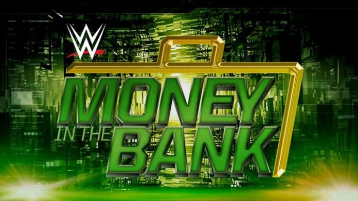 Wwe Money In The Bank Results June