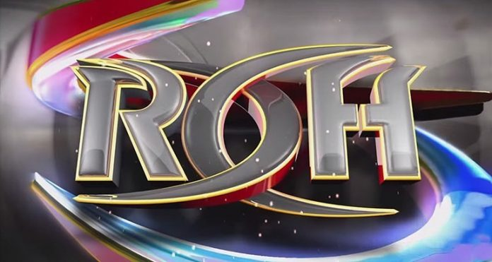 Former ROH Star Spotted At Site Of Tonight's NXT Tapings