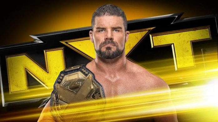NXT Results: Ohno fades to Black